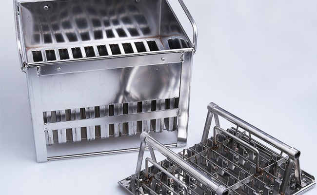 Mo1 popsicle mold mould