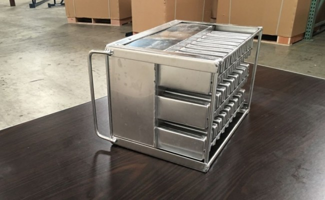 Mo3 popsicle mold mould