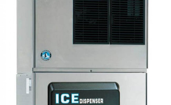 NSF-ice-maker-Hotel