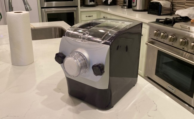 NSF Automatic Electric Pasta Noodle Machine MO90