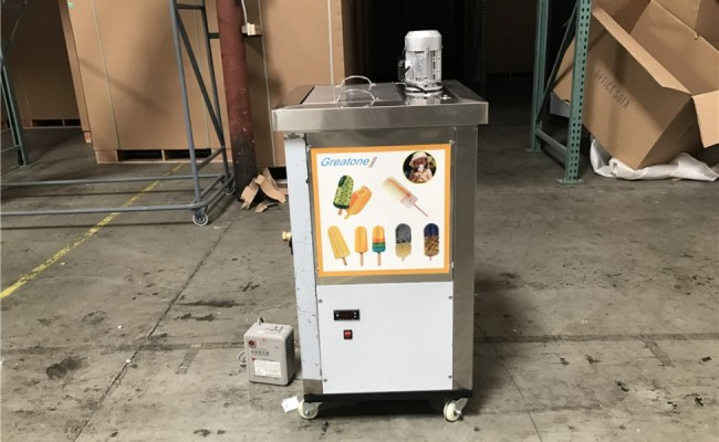 Popsicle maker Commercial Machine,ice Pop BPZ-01