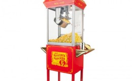 NSF Commercial Grade Popcorn Machine Maker