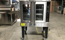 NSF Natural Gas Commercial Convection Oven CD-GCO