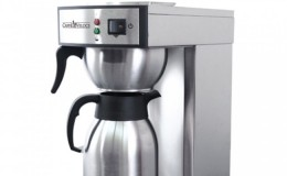 NSF Stainless Steel Coffee Maker RLT0001