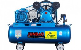 5 .5 HP electric Piston Air Compressor