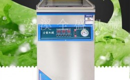 Chamber Vacuum Packaging Machine Food Vacuum Sealer