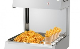 French Fry Food Warmer Fryer Dump Station  VF-6