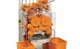 NSF Commercial Orange Juicer Squeezer Extractor Machine  2000E-2