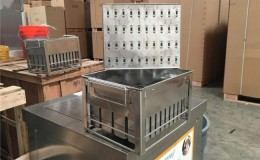 Mo2 popsicle mold mould