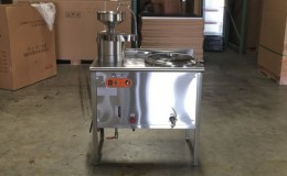 Electric Commercial Soy milk Maker  SM2