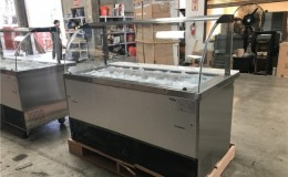 NSF 60 ins Cold table SCL60