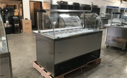 NSF 72 ins Cold table SCL72
