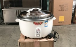 30 cup  Commercial Rice Cooker  cup 30