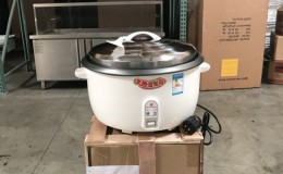 75 cup Electronic Rice Cooker Warmer cup 75