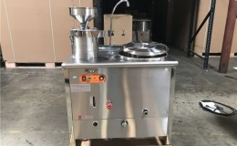 Natural gas Commercial Soy milk Maker SM3