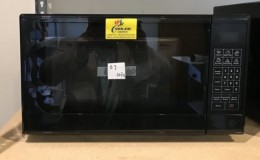 0.7 CU FT NSF Commercial Restaurant Microwave Oven MIO7