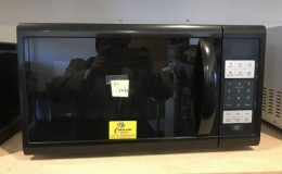 1.1 CU FT NSF  Restaurant Microwave Oven MIO11