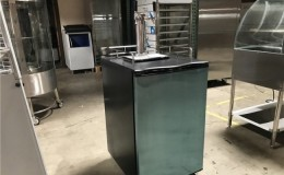 NSF 2 tap Refrigerated  Beer dispenser ZPJ170