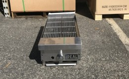NSF 12ins heavy duty Radiant broiler made in USA