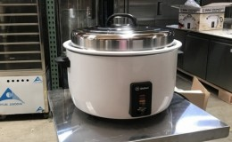 NSF 50 cup Rice cooker WRC-1099BS