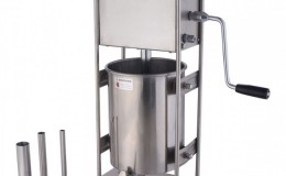 10L Sausage Stuffer Maker Meat Filler Machine  SMF10
