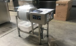 Marinate Seasoning Mixer Machine  TUM1