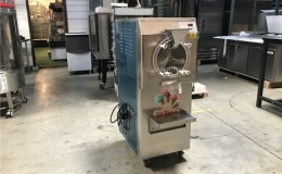 Batch freezer Gelato Machines  ICM-28S