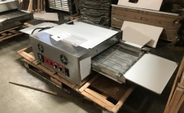 Electric Conveyor  Pizza  Baking Oven  EC28