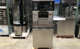 NSF Ice Cream Machine 208-240v  DW138ETC