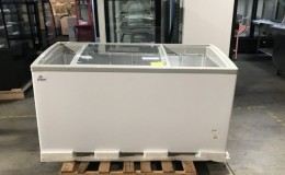 NSF 60 inches Chest  Glass door  Freezer SD551S