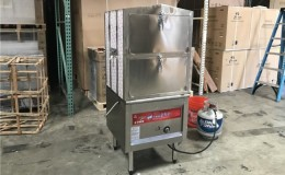 Steam Cooking Cabinet  C52
