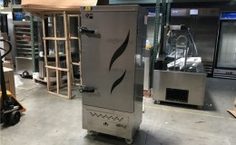 12 pan seafood Steam Cooking Cabinet  C12