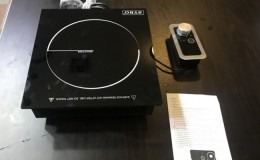1800 W  Induction  cooker oven built-in SA-180TS