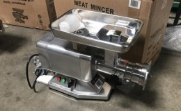NSF Commercial 1.5HP Meat Grinder HFM-22