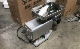 NSF Commercial 1.5HP Meat Grinder 351EMM22B