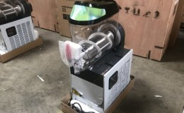 10L 1 tank Slush Making Machine ET-XRJ10L-1