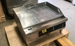 NSF 24 inches Electric Griddle FN-02