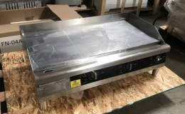 NSF 36 inches Electric Griddle FN-04A