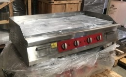 NSF 48 inches Electric Griddle FN-05