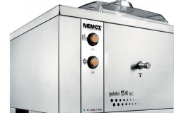 NSF Batch freezer Gelato Machines 3.3L