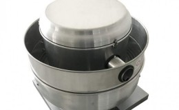 NSF 0.5HP  900 to 2000 CFM restaurant  Exhaust Fan  08HBS