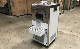 NSF Batch freezer Gelato Machines 12K