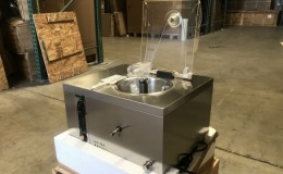 NSF Batch freezer Gelato Machines 6K