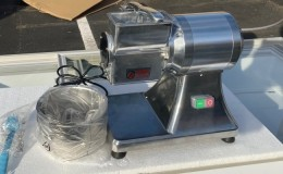 Electric Cheese  Heavy Duty grinder CG55SH