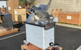 NSF 14 ins fully auto Meat Slicer HB-350