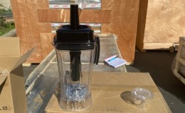NSF Blender CB-699 only jar  2.0L