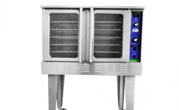 Electric Convection Oven  Single phase and Three phase NSF