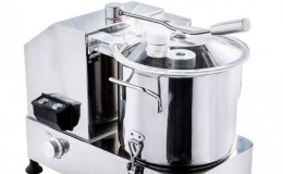 NSF  Food Processor Vegetable Cutter  9 Liters