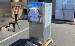 NSF Batch freezer Gelato Machines ICM-200P