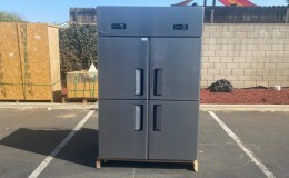 110V Four door Commercial freezer AL32